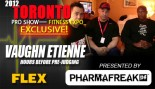 Vaughn Etienne and Fakhri Mubarak Interview Before Toronto Pre-Judging thumbnail