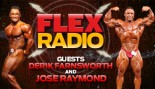 FLEX RADIO: Farnsworth vs Raymond thumbnail