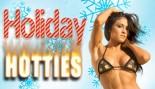 HOLIDAY HOTTIES - FELICIA ROMERO thumbnail