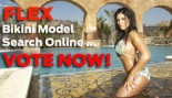 FLEX BIKINI MODEL SEARCH thumbnail