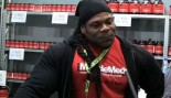 Kai Greene at the 2012 FIBO Power Expo thumbnail