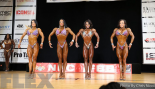 2016 IFBB Pittsburgh Pro Figure Call Out Report thumbnail