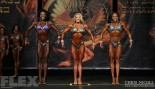 2015 IFBB Chicago Pro Figure Call Out Report thumbnail