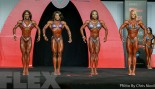 2016 Olympia Figure Call Out Report thumbnail