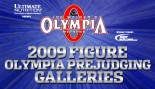 2009 FIGURE OLYMPIA PREJUDGING GALLERIES thumbnail