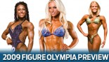 2009 FIGURE OLYMPIA PREVIEW thumbnail