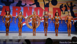 2017 Arnold Classic Fitness Call Out Report thumbnail