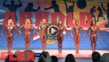 2016 Arnold Classic Fitness Pre-Judging Highlights thumbnail