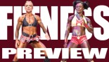 2008 FITNESS OLYMPIA PREVIEW thumbnail