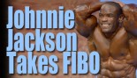 Johnnie Jackson Takes FIBO thumbnail