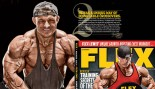 March 2013 Flex Magazine Issue Sneak Peek thumbnail