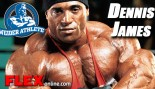 Dennis James Re-Signs with Weider/AMI thumbnail