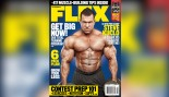 Get the 2017 February Issue of 'FLEX' On Newsstands Now thumbnail