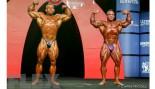 Olympia 212 Showdown Prejudging Report thumbnail