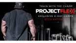 Flex Lewis Camp Experience thumbnail