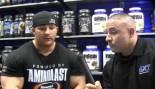 Flex Lewis Visits NXT Sports Nutrition thumbnail