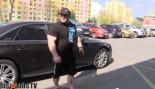 Flex Lewis in Slovakia for the Mozolani Classic Pt 1 thumbnail