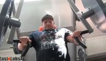 Flex Lewis in Slovakia for the Mozolani Classic Pt 2 thumbnail