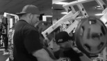 Flex Lewis Shoulder Workout - Teaser thumbnail