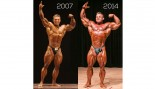 Flex Lewis Posts an Awesome Throwback Pic thumbnail