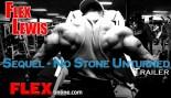 Flex Lewis Trailer: No Stone Unturned Sequel thumbnail