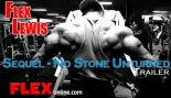 Flex Lewis Trailer: No Stone Unturned Sequel thumbnail