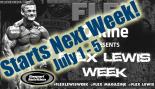 Flex Lewis Week is Coming Next Week! thumbnail