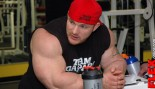 What Flex Lewis Has in Common with Wolverine thumbnail