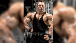 Flex Lewis on the Upcoming Olympia thumbnail