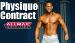 Mark Anthony Signed By ALLMAX Nutrition thumbnail