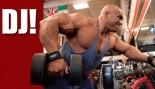 An Intense Back Workout by Dennis James thumbnail