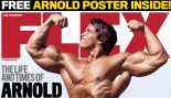 On Stands Now: The FLEX Magazine March 2015 Issue thumbnail
