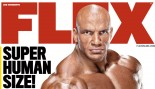 Get the May Issue of 'FLEX' On Newsstands Now thumbnail