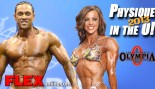 Physique Added to the 2013 Olympia Weekend thumbnail