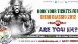 Sheru Classic 2012 Promo thumbnail