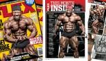 February 2013 Flex Magazine Issue Sneak Peek thumbnail