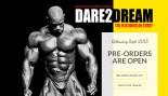 "Flex Wheeler Launches New DVD "" Dare2Dream""  thumbnail"