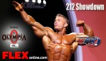 Olympia 2012 212 Men Winner Flex Lewis thumbnail
