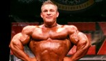 Flex Lewis Guest Posing at the Muscle Mayhem thumbnail