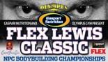 FLEX LEWIS CLASSIC NPC Bodybuilding Championships! thumbnail