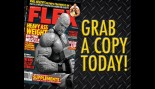 December Cover Story - Ronnie Coleman's Brutal Workouts! thumbnail