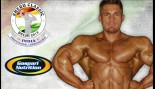 James Flex Lewis is IN for the 2012 Sheru Classic thumbnail