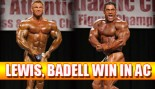 2009  ATLANTIC CITY PRO GALLERIES AND RESULTS thumbnail