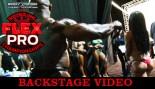 FLEX PRO BACKSTAGE VIDEO! thumbnail