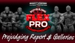 2011 FLEX PRO PREJUDGING REPORT AND GALLERIES thumbnail