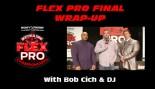 FLEX PRO WRAP-UP & ANALYSIS! thumbnail