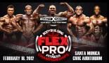 Flex Pro 2012: Text Summary of Prejudging thumbnail