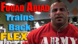 Fouad Abiad Trains Back Just for You! thumbnail