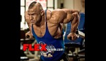 Fouad Abiad's 2013 Arnold Classic Contest Diet thumbnail