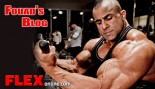 Fouad's View on Life as an IFBB Pro thumbnail